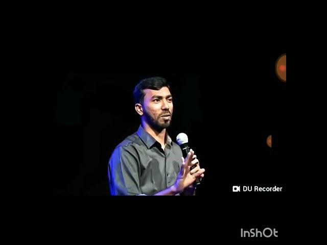 Tamil standup comedian Manoj Prabhakar trolling Mahesh Babu😤