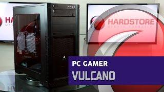 COMPUTADOR GAMER - Vulcano