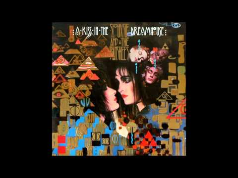 Siouxsie and the Banshees - Melt!