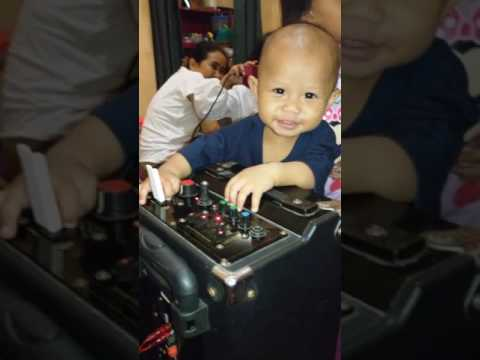 Super DJ cilik 2