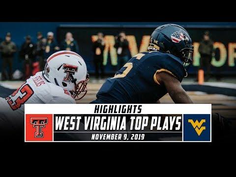west-virginia-football-top-plays-vs.-texas-tech-(2019)-|-stadium