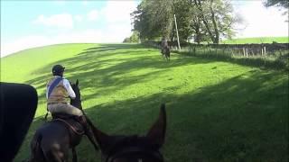 Lanark Lanimers 2015 - Bankhead Gallop