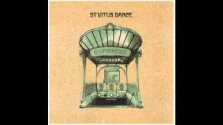 St Vitus Dance - The Silence