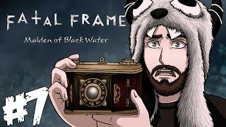 Fatal Frame: Maiden of Black Water #7 (Gameplay / Walkthrough)