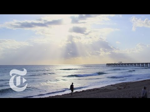 What to Do in Palm Beach, Florida | 36 Hours Travel Videos |  The New York Times