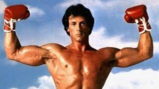 Os 30 Anos de Rocky III (1982) no Tela Quente ►21/03/1988