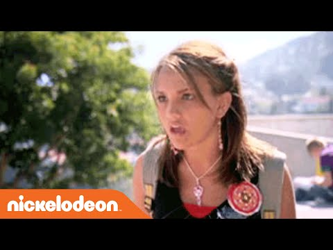 Zoey 101 | 'Bad Girl' Official Clip | Nick