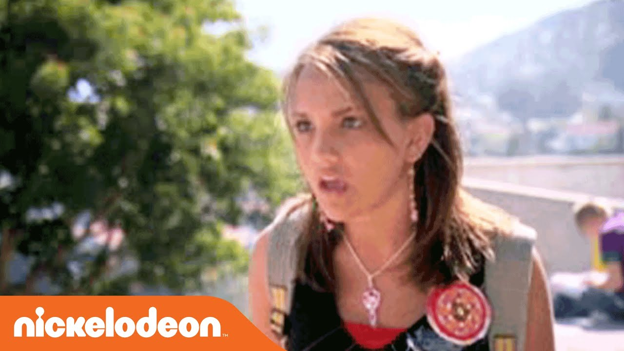 Zoey 101 Bad Girl Official Clip Nick Youtube