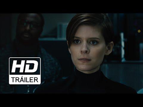 Morgan | Trailer Oficial Subtitulado 1 | Próximamente- Solo en cines