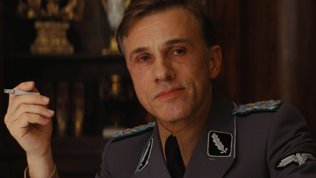 Christoph Waltz As Classic Bond Villain Ernst Stavro ...