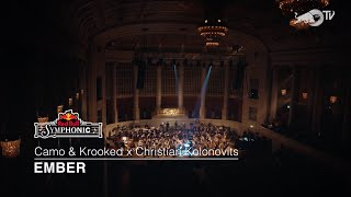 Camo & Krooked - Ember (Red Bull Symphonic) Resimi