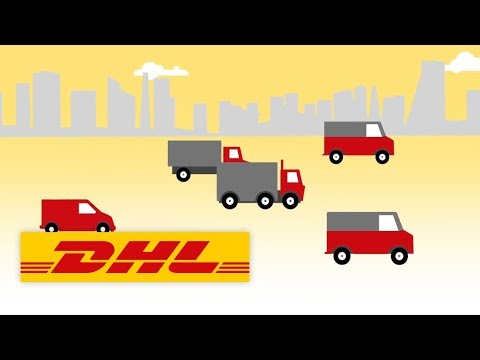 DHL Supply Chain Outbound Transportation