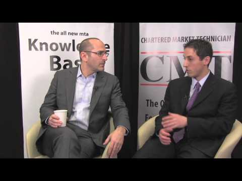 Interview with Charlie Bilello, CMT at the 2014 MTA Annual Symposium