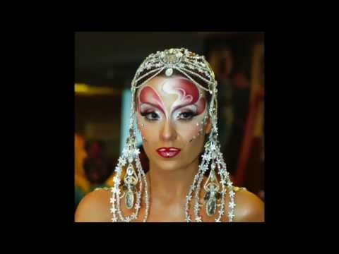Armenian MakeUp artist's Contest 2016