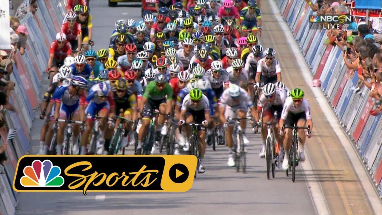 Tour De France Stage  Nbc