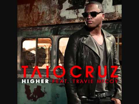 Taio Cruz - Higher Instrumental mp3