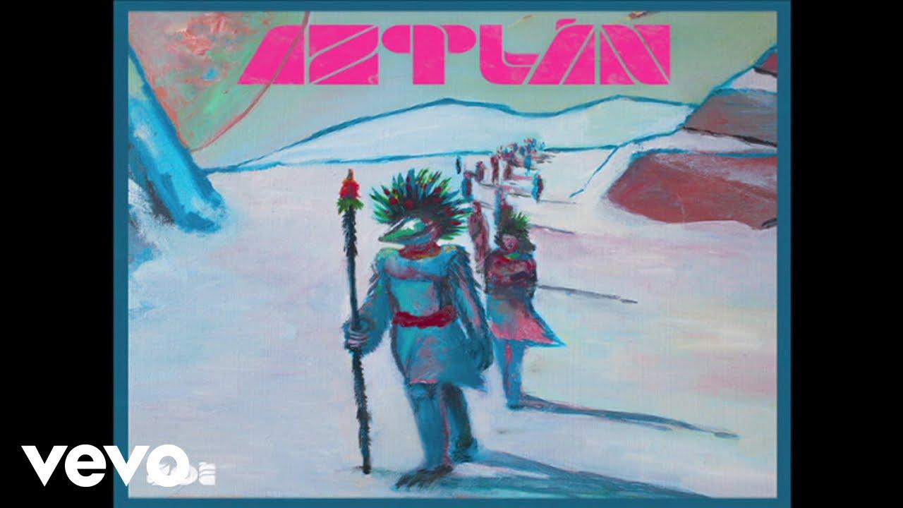 Download Zoé - Hielo (Audio)
