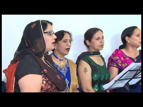 Masihi Sangeet Ministry. Gurmukh & Balbir - March 2017