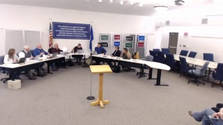 2018_01_22 ISD 15 School Board Meeting