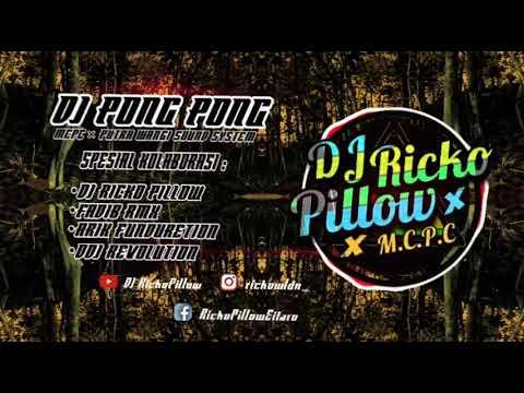 DJ PONG PONG YANG VIRAL DI KARNAVAL KALIASRI (BY DJ RICKO PILLOW)
