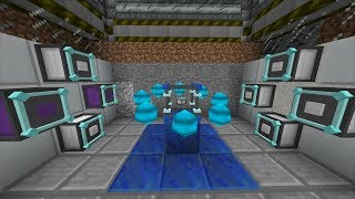 Minecraft 1.10.2 Sezon 7 AOE #87 - Tworzymy Fusion Crafting
