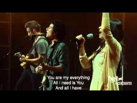 Jesus Culture: Encounter 2012