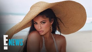 Kylie Jenner Poses Nude on Vacation to Celebrate Kylie Skin | E! News