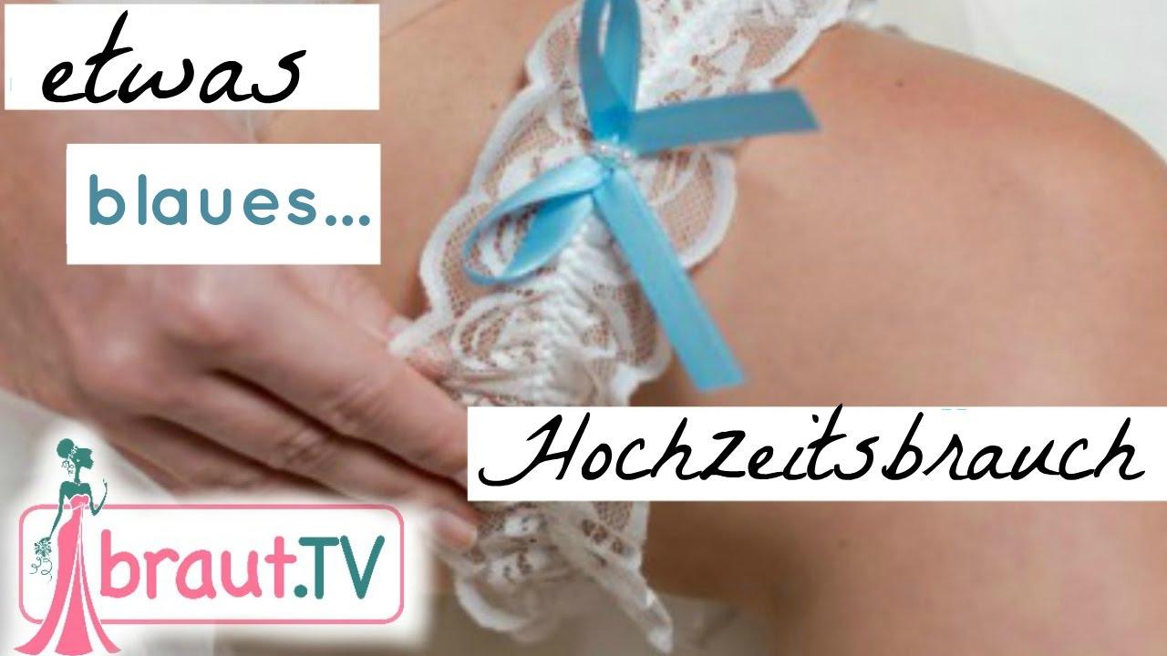 Hochzeitstradition Ideen Zu Etwas Altes Etwas Neues Etwas Blaues Braut Tv Youtube