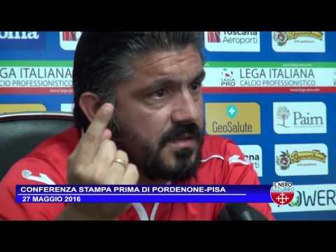 Clip Rino Gattuso Story (50 Canale)