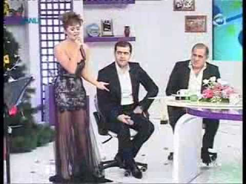 Azeri Gunel -Isyan