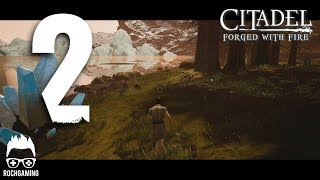 Beginner Tips, Tricks and Tools of the Trade | Citadel: Forged with Fire | #2