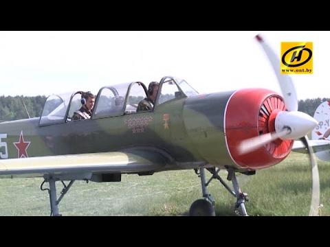 ДОСААФ займётся подготовкой пилотов-любителей