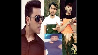Mr faisu lll najeem Khan lll new musically trending vedio