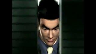 Tekken Hybrid - Tekken Tag Tournament HD ( Intro )