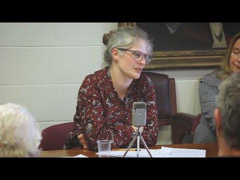 Writing the History of the Irish Civil War - Anne Dolan