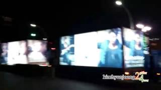 2012-12-11 キム・ヒョンジュン、 UNLIMITED Truck.wmv