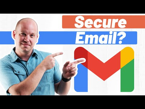Secure Email in 2021? YES! (check out the best alternatives to Gmail)