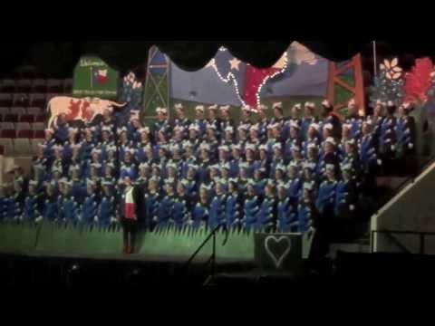 Ko Jo Kai Sing Song 2014  Saturday Night