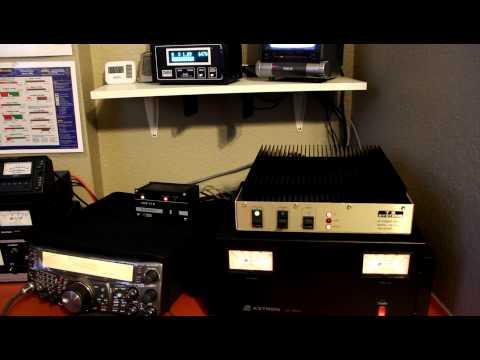 Repeat My new '2 Meter Kilowatt Linear Amplifier' by Chad