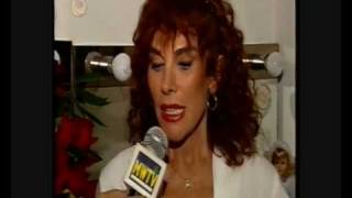 Matias Wullich entrevista a  Ana Acosta, Maria Fiorentino y Silvia Montanari.