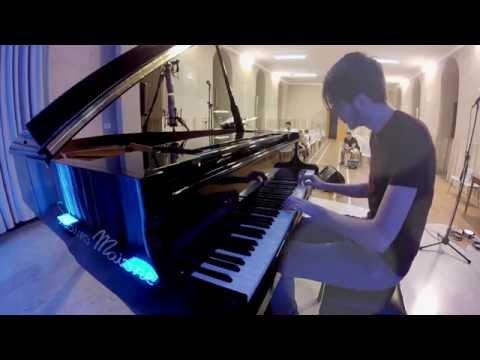 Primavera - Ludovico Einaudi - Piano Solo [HD]