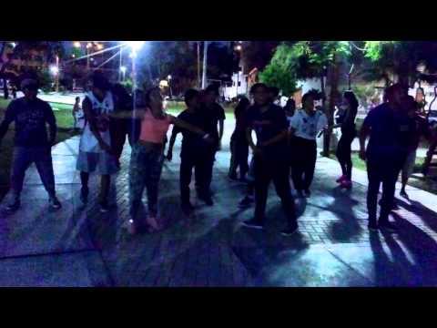 PASION DE CALLE 2015 - Ensayos