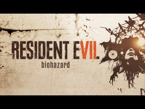 Resident Evil 7: Biohazard №3