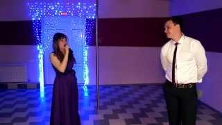 Самое лучшее поздравление на свадьбе зал плакал Вот всем бы такую подругу Реп Песня от Алены