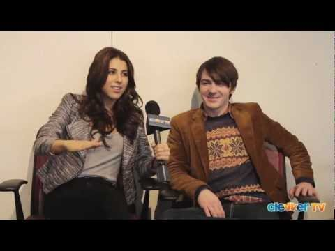 A Fairly Odd Christmas - Interview with Daniella Monet & Drake Bell