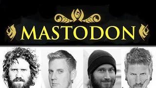 A Guide to MASTODON