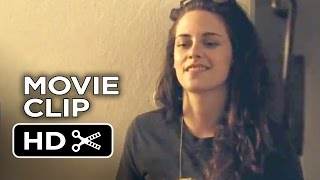Clouds of Sils Maria Movie CLIP (2015) - Celebrity - Kristen Stewart, Juliette Binoche Drama HD
