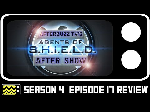 Agents Of S.H.I.E.L.D. Season 4 Episode 17 Review & After Show | AfterBuzz TV