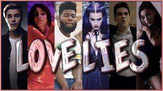 Baixar LOVE LIES | The Megamix ft. Justin Bieber, TØP, Camila Cabello, Taylor Swift
