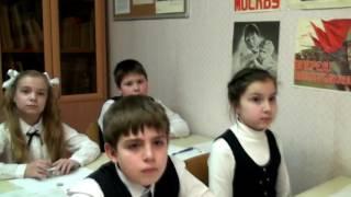 Открытый урок посвященный Дню Победы_Кажаева Л А